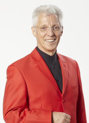 Gerhard Lustig